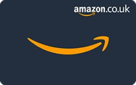 Amazon.co.uk 50 GBP Gift Certificate