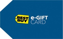 Best Buy $100 Gift Card