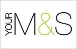 Marks & Spencers eGift Card - 50 GBP