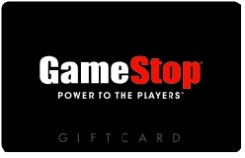 GameStop $25 Gift Card