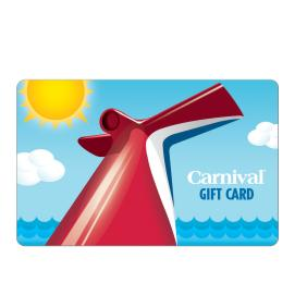 Carnival Cruise Lines $100