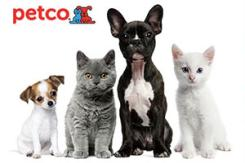 Petco $50 Gift Card
