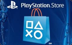 Sony PlayStation Store Digital Card  $20 Gift Card