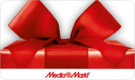 Media Markt Spain 10 EUR eGift Card