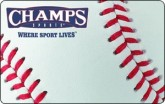 Champs SportsGift Card