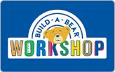 Build A Bear WorkshopGift Card
