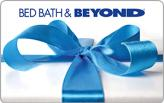 Bed Bath & BeyondGift Card