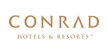 Conrad Hotels & Resorts by Hilton