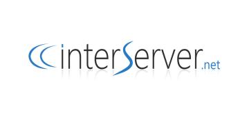 Interserver Webhosting and VPS
