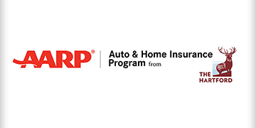 The Hartford AARP Auto Insurance