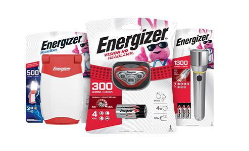 Energizer® Lights