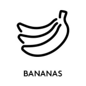 Bananas - Any Brand