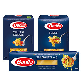 Barilla® Pasta