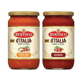 Bring Italy to your table!