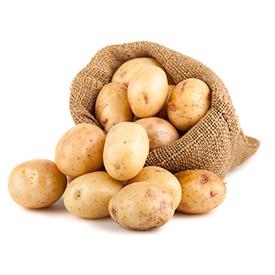 Potatoes - Any Brand