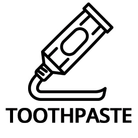 Toothpaste - Any Brand!