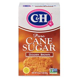 Brown Sugar - Any Brand