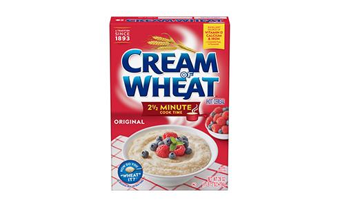 Cream of Wheat®