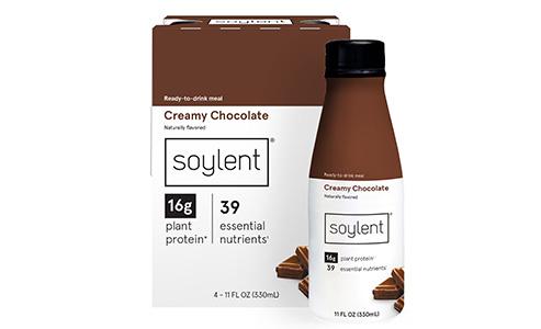 Soylent® 4 Pack
