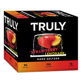 Truly® Hard Seltzer 6-Pack