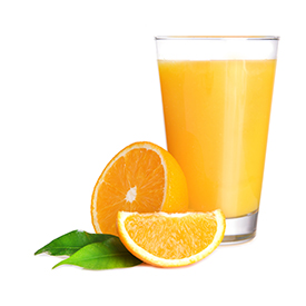 Orange Juice - Any Brand