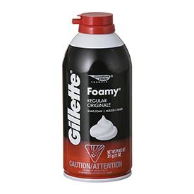 Shaving Cream - Any Brand