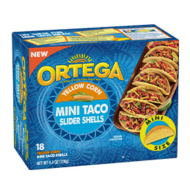Start your own taco adventure