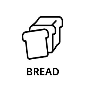Bread - Any Brand