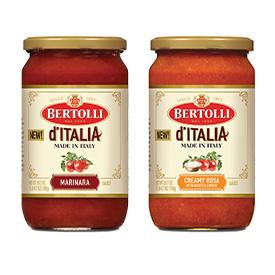 Bertolli d'Italia Sauce