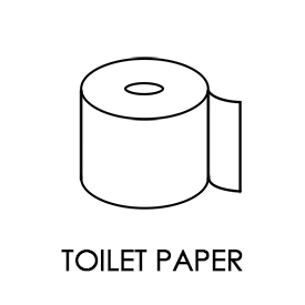 Toilet Paper - Any Brand