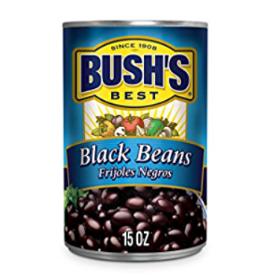 BUSH'S® Black Beans