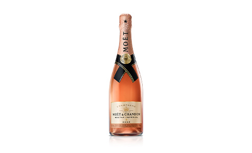 Moët & Chandon Nectar Imperiál Rosé