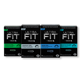 Ultra Fit, Get Yours On