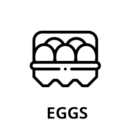 Eggs - Any Brand!