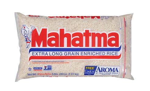 Mahatma® Rice