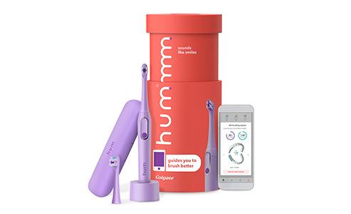hum® by Colgate® Toothbrush