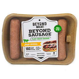 Beyond Meat® Sausage