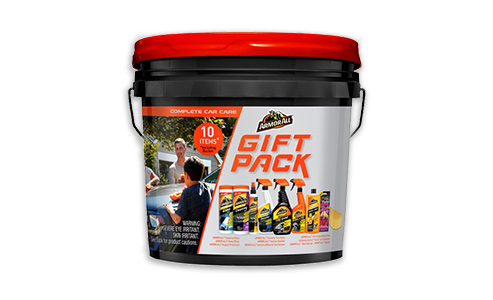 Armor All® Complete Car Care Gift