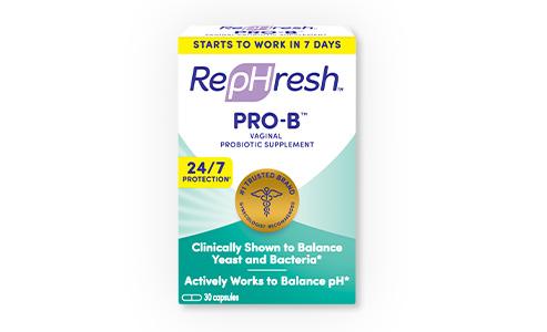 RepHresh™ Pro-B™