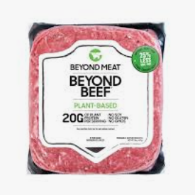 Beyond Meat® Ground Beef