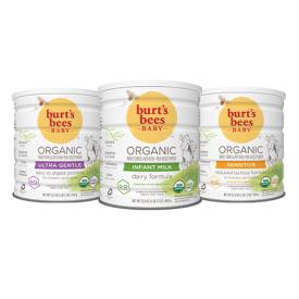 Burt's Bees® Baby - Organic Formula
