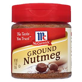 Nutmeg - Any Brand