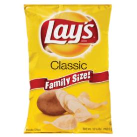 Lay's®  Potato Chips